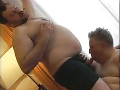 Chub fucks doyen broad in the..