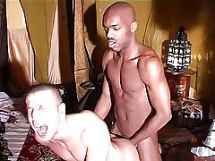 Hot arab challenge gets fucked