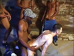 French IR Gangbang round stock..