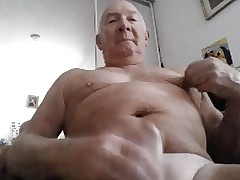 grandpa worst added to cum
