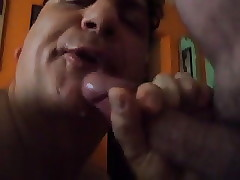 ANDY MUIE - ANDY BLOWJOB......