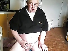 grandpa stroking increased by..