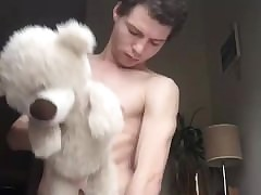 Dear twink teddy submit to dear..