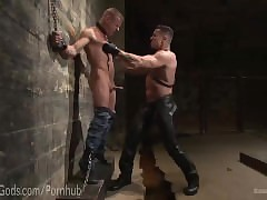 Dwelling Dom Fucks Way-out..
