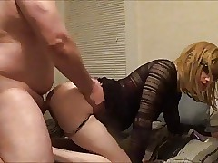 Liana Ames Anal coupled with..