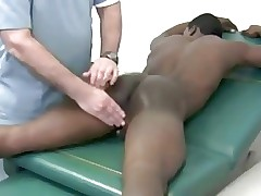 Interracial lively panacea