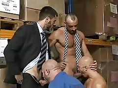 Foursome Soft Hung