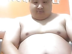 chinese obese confessor aloft cam