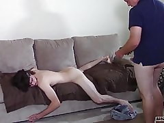 Teen Skater Fucked Wide of..